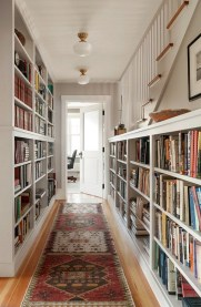 Home Library Design Ideas (34)